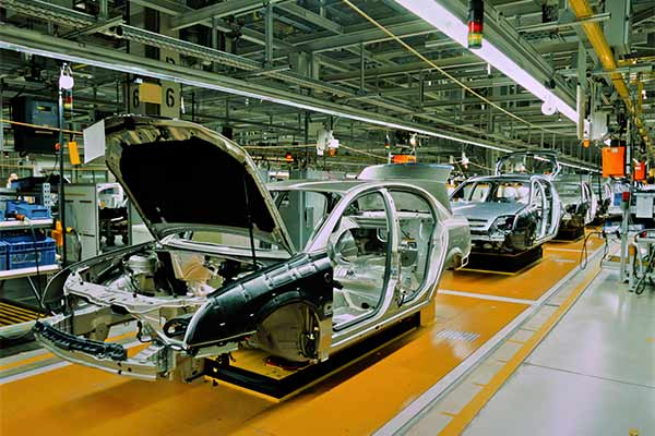 Study Automotive Engineering in Germany