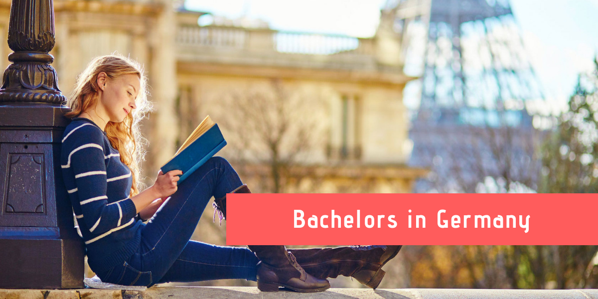 Study Bachelors in Germany