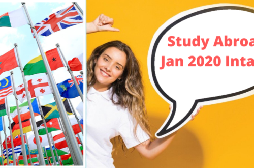Top MBA Programs for JAN 2020 Intake